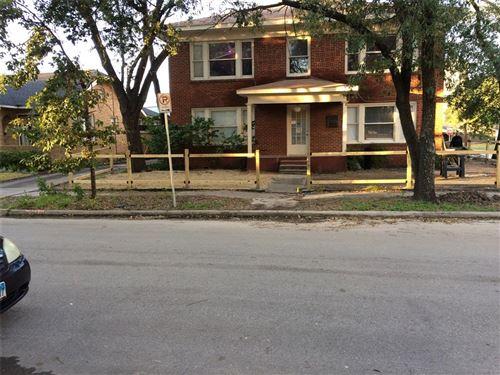 Photo of 1302 W Bell Street #4, Houston, TX 77019 (MLS # 82747174)