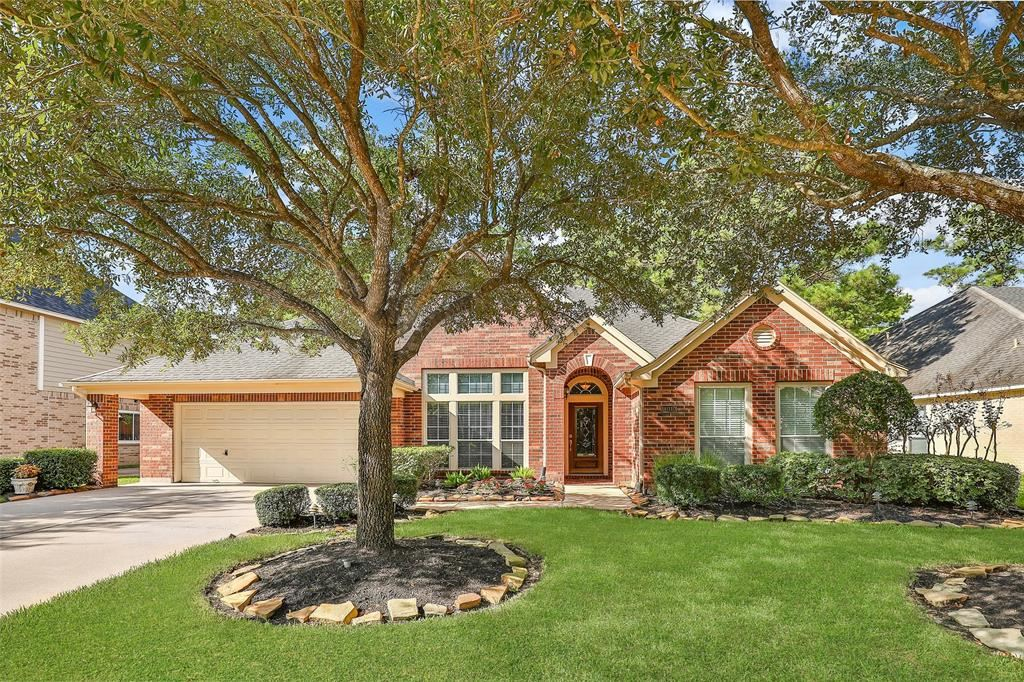 Photo for 14019 Prospect Point Drive, Cypress, TX 77429 (MLS # 12838174)