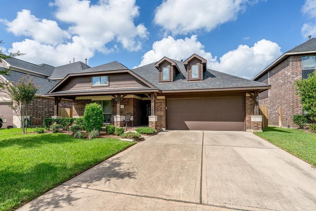21739 Lozar Drive, Spring, TX 77379 - #: 20118174