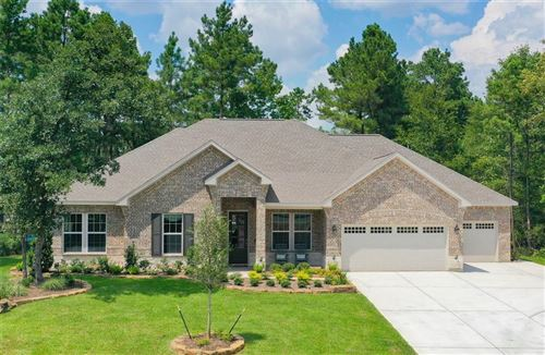 Photo of 223 Old Pines Lane, Magnolia, TX 77354 (MLS # 12392175)