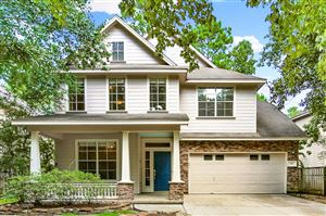 Photo of 19 Lyreleaf Place, The Woodlands, TX 77382 (MLS # 16775175)