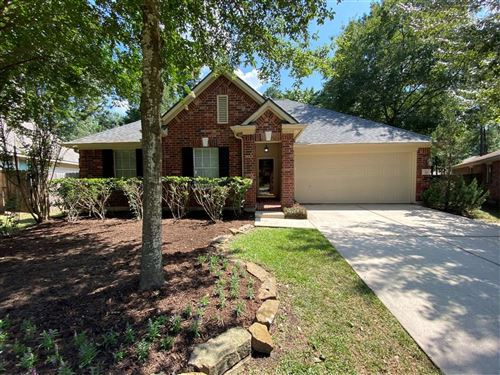 Photo of 55 Shimmer Pond Place, Conroe, TX 77385 (MLS # 30819175)