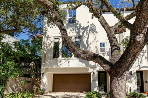 Photo of 1208 Bonnie Brae, Houston, TX 77006 (MLS # 51977175)