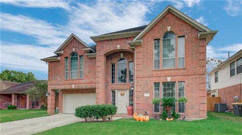 Photo of 22114 Falconwood Lane, Spring, TX 77373 (MLS # 57475175)