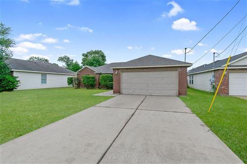 Photo of 16225 Summerset Estates Boulevard, Conroe, TX 77302 (MLS # 72242175)