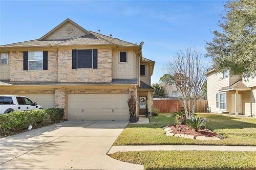 Photo of 325 Brandy Ridge Lane, Dickinson, TX 77539 (MLS # 73619175)