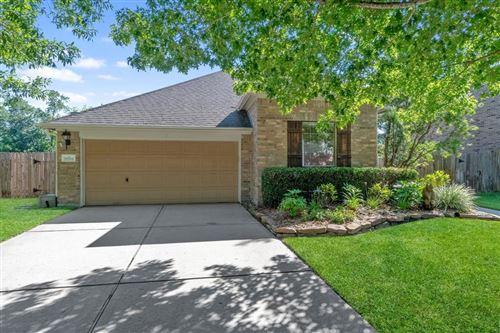 Photo of 28534 Ashlyn Ridge Lane, Spring, TX 77386 (MLS # 82797175)