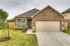 Photo of 9614 Yellow Rose Drive, Texas City, TX 77591 (MLS # 84394175)