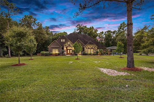 Photo of 822 Commons Lakeview Drive, Huffman, TX 77336 (MLS # 89999175)