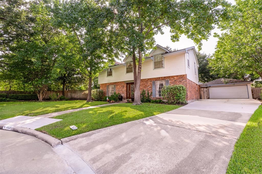 12526 Stafford Springs Drive, Houston, TX 77077 - MLS#: 10188175