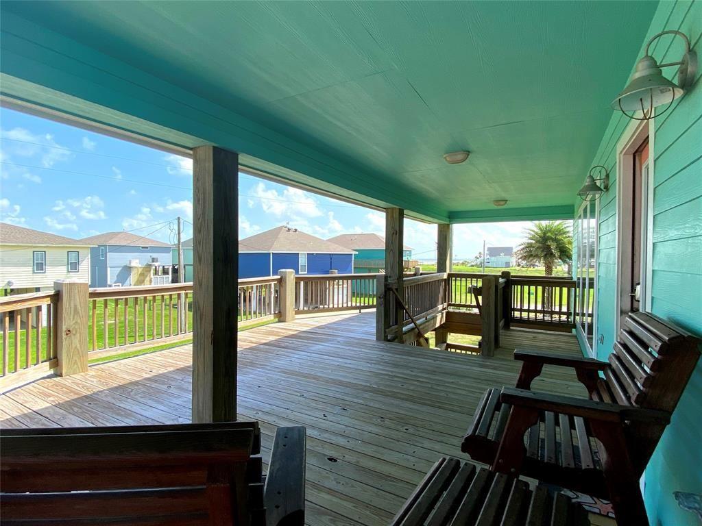 2765 Gulfview Lane, Crystal Beach, TX 77650 - MLS#: 25666175