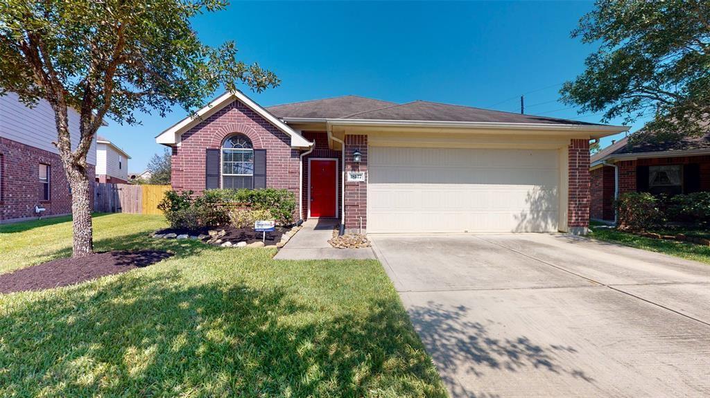 18127 Hillock Glen Lane, Cypress, TX 77429 - #: 58817175