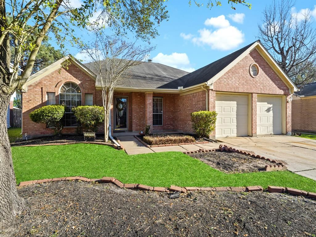 16722 Rockbend, Houston, TX 77084 - #: 73639175