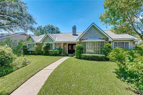 Photo of 9855 Canoga Lane, Houston, TX 77080 (MLS # 13651176)