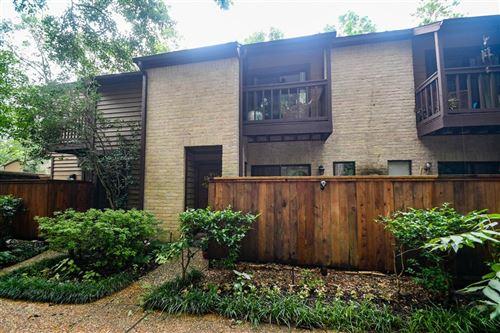 Photo of 11711 MEMORIAL Drive #35, Houston, TX 77024 (MLS # 14915176)