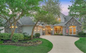 Photo of 15 Coverdell Park, The Woodlands, TX 77382 (MLS # 29796176)