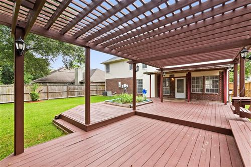 Tiny photo for 12122 Paddock Way, Houston, TX 77065 (MLS # 3347176)