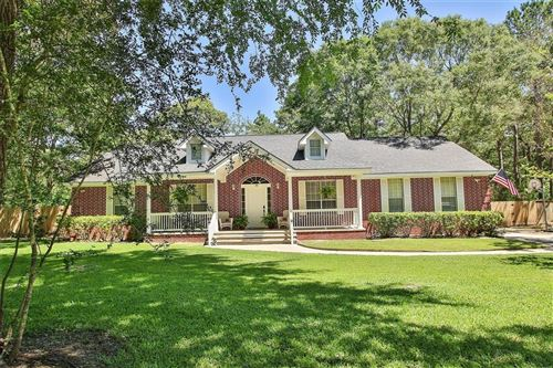 Photo of 14018 Timbergreen Drive, Magnolia, TX 77355 (MLS # 39287176)