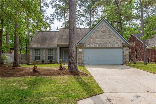 Photo of 31 Lush Meadow Place, Spring, TX 77381 (MLS # 53366176)