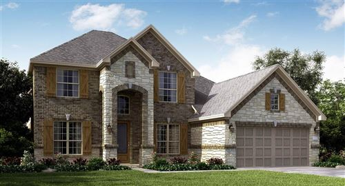 Photo of 23516 Red Juniper Lane, New Caney, TX 77357 (MLS # 77856176)
