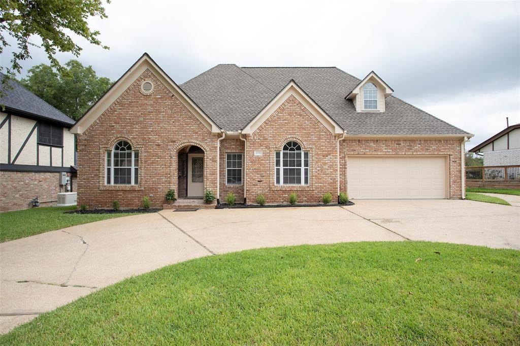 638 Augusta Drive, Huntsville, TX 77340 - MLS#: 14834176
