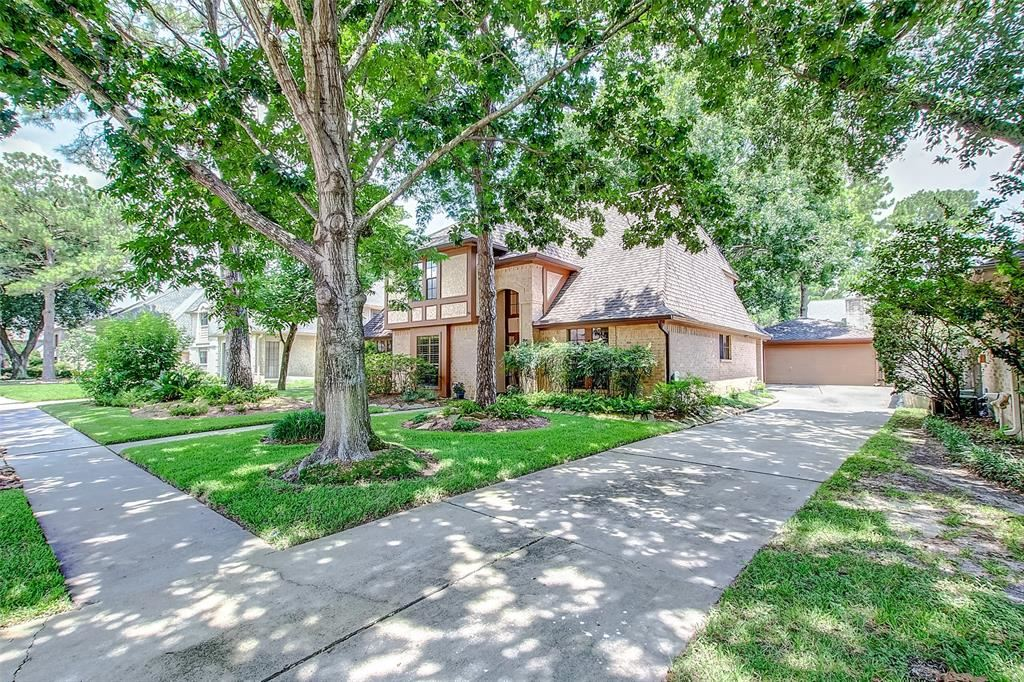 15722 Ridge Park Dr Drive, Houston, TX 77095 - #: 21862176