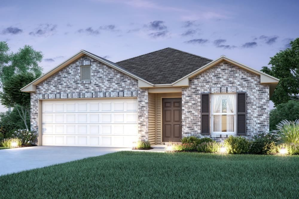 20711 Sourthern Woods Lane, New Caney, TX 77357 - MLS#: 85881176