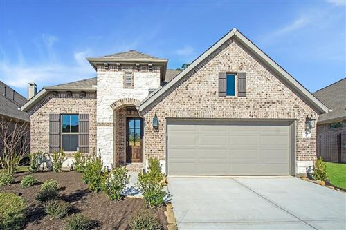 Photo of 51 Overland Heath Drive, The Woodlands, TX 77375 (MLS # 49055177)