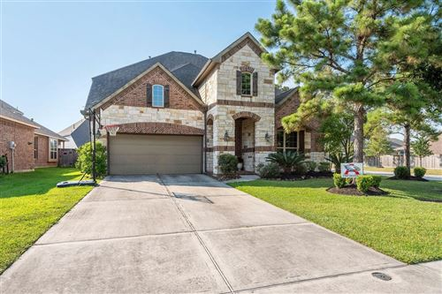 Photo of 12831 Bedell Bridge Lane, Humble, TX 77346 (MLS # 70205177)
