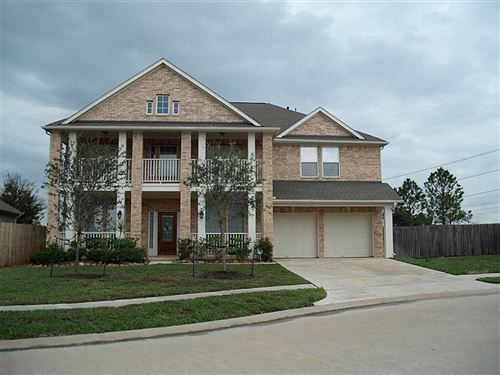 Photo of 13801 Lilac View Court, Pearland, TX 77584 (MLS # 77415177)