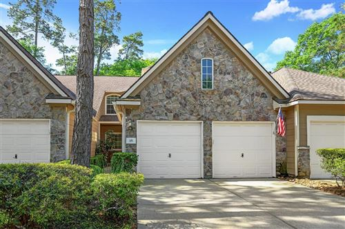 Photo of 15 Harvest Wind Place, The Woodlands, TX 77382 (MLS # 81793177)