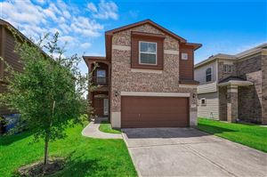 Photo of 2823 Arica Lane, Spring, TX 77373 (MLS # 93979177)