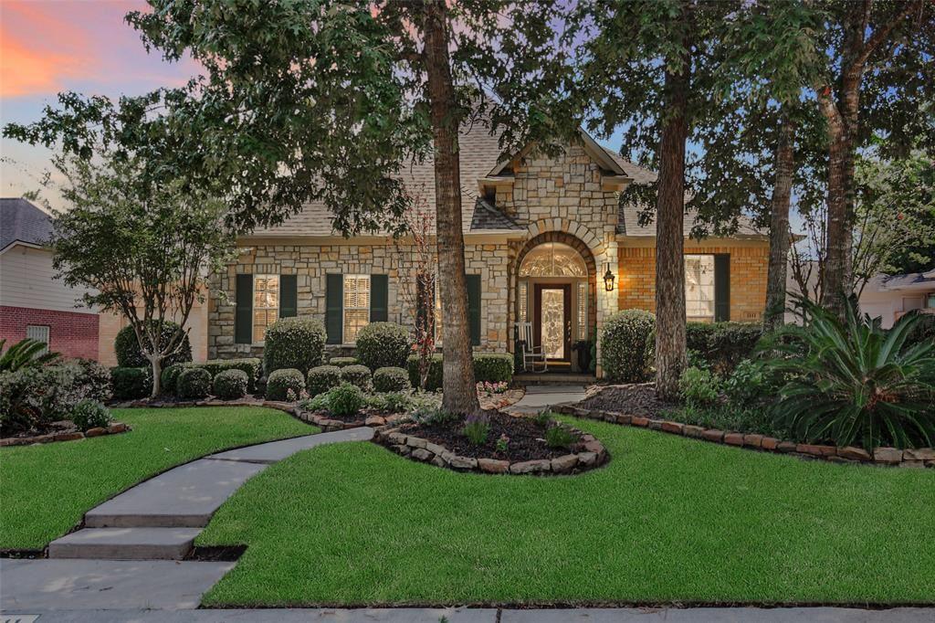 2111 Fern Creek Trail, Houston, TX 77345 - #: 3498177