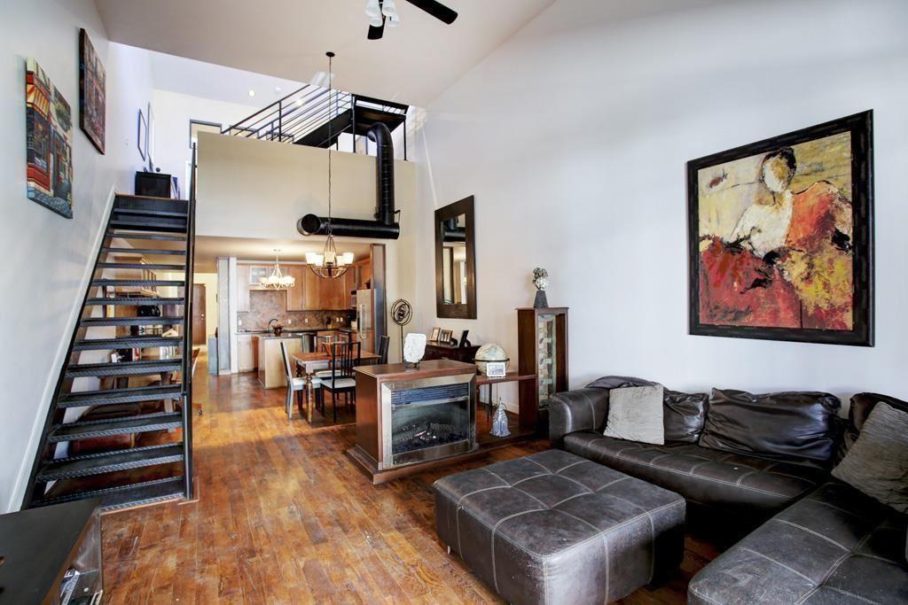 1601 W Webster Street #8, Houston, TX 77019 - MLS#: 68692177