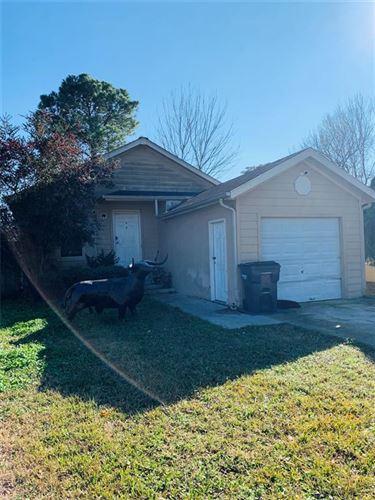 Tiny photo for 11806 Greenmesa Drive, Houston, TX 77044 (MLS # 10731178)