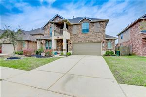 Photo of 21366 Russell Chase Drive, Porter, TX 77365 (MLS # 14376178)