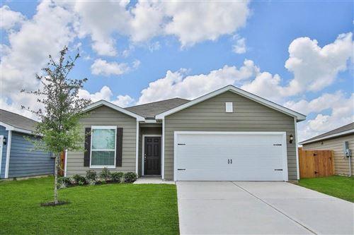 Photo of 21007 Titian Drive, Magnolia, TX 77355 (MLS # 18966178)