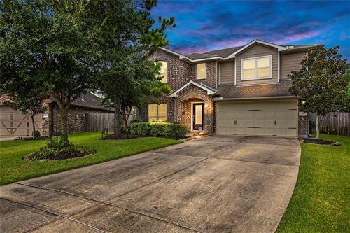 Photo of 12807 Arden Glen Lane, Houston, TX 77044 (MLS # 20332178)