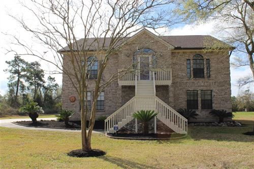 Photo of 1019 S Country Club Drive, Shoreacres, TX 77571 (MLS # 29620178)