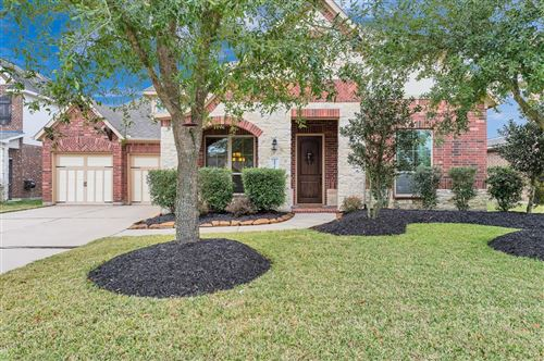 Photo of 11711 Cantiano Court, Richmond, TX 77406 (MLS # 65281178)