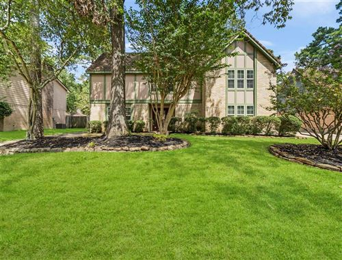 Photo of 3615 Hill Springs Drive, Houston, TX 77345 (MLS # 9456178)