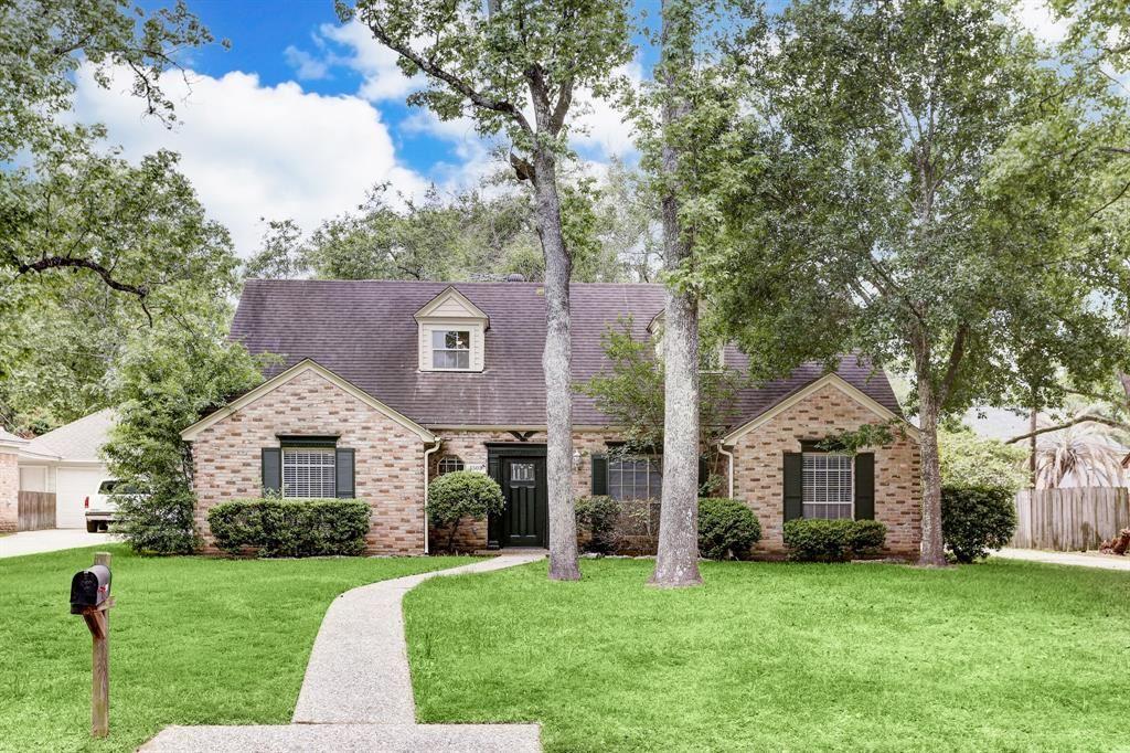 1503 Bodart Drive, Houston, TX 77090 - #: 48000178