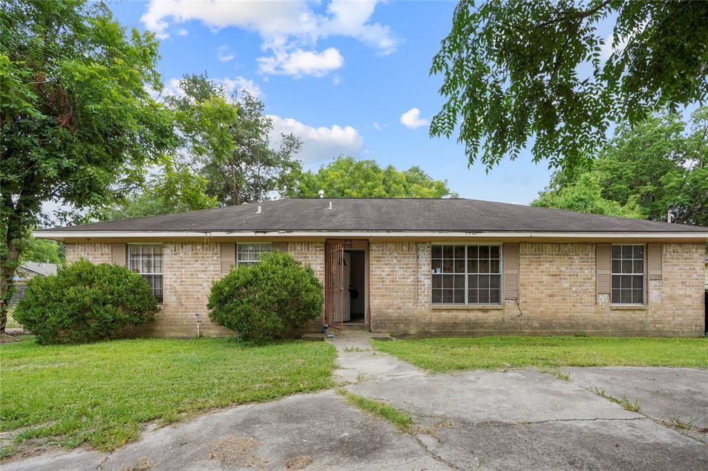 7958 Fowlie Street, Houston, TX 77028 - MLS#: 87043178