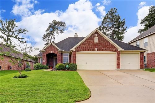 Photo of 6311 Stone Hill Road, Spring, TX 77389 (MLS # 10935179)