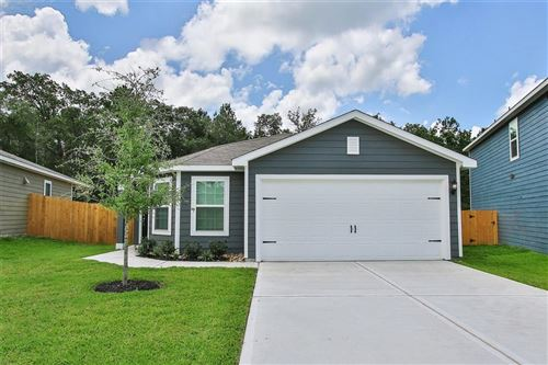 Photo of 21011 Titian Drive, Magnolia, TX 77355 (MLS # 16091179)