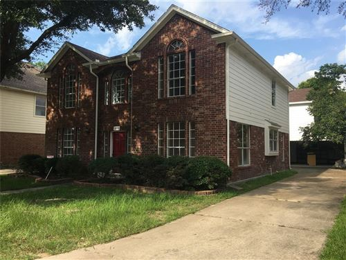 Photo of 5810 Georgetown Colony Drive Drive, Houston, TX 77084 (MLS # 3457179)
