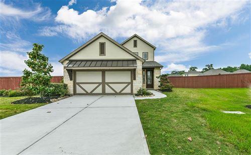 Photo of 22473 Soaring Woods Lane, Porter, TX 77365 (MLS # 64137179)