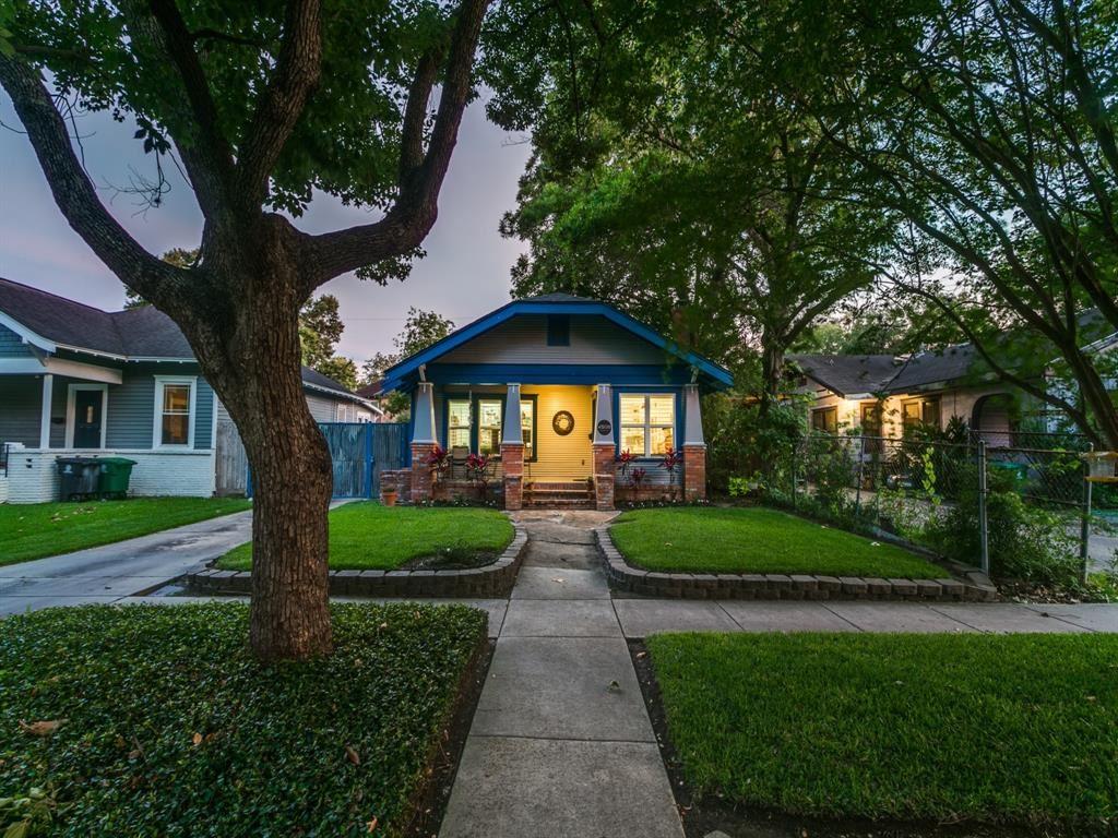 4508 Rusk Street, Houston, TX 77023 - #: 37451179