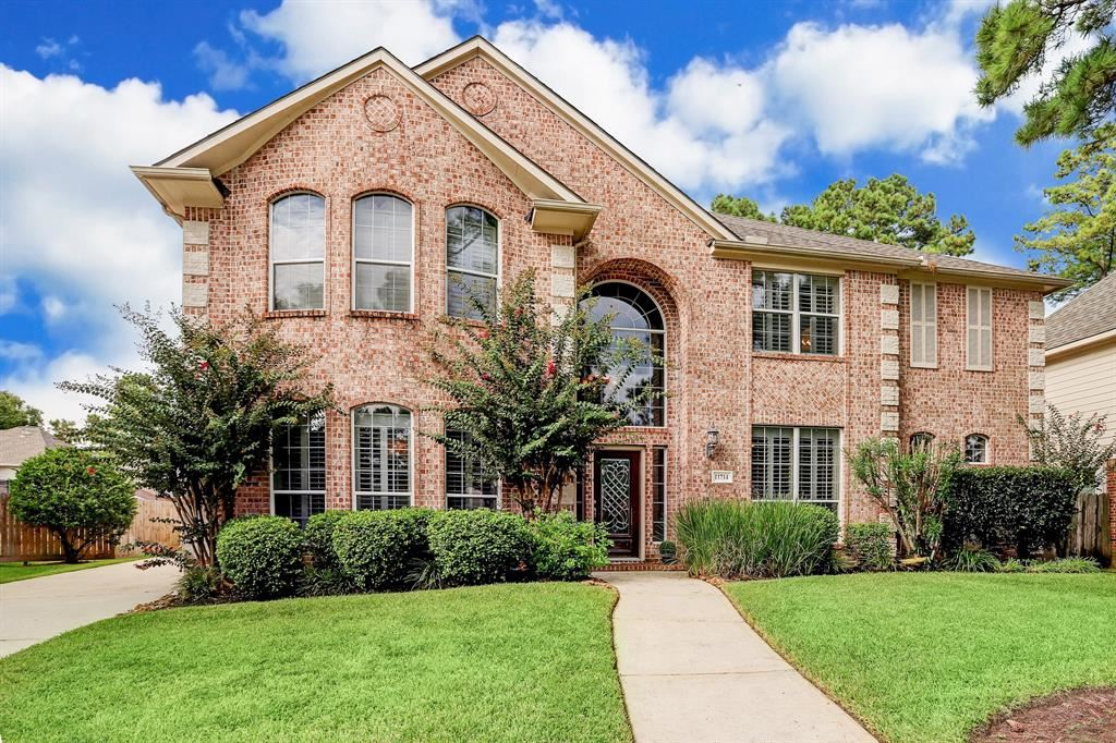 11714 Moccasin Court, Tomball, TX 77377 - MLS#: 58170179