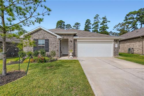 Photo of 7143 St Kitts Drive, Conroe, TX 77304 (MLS # 20659180)